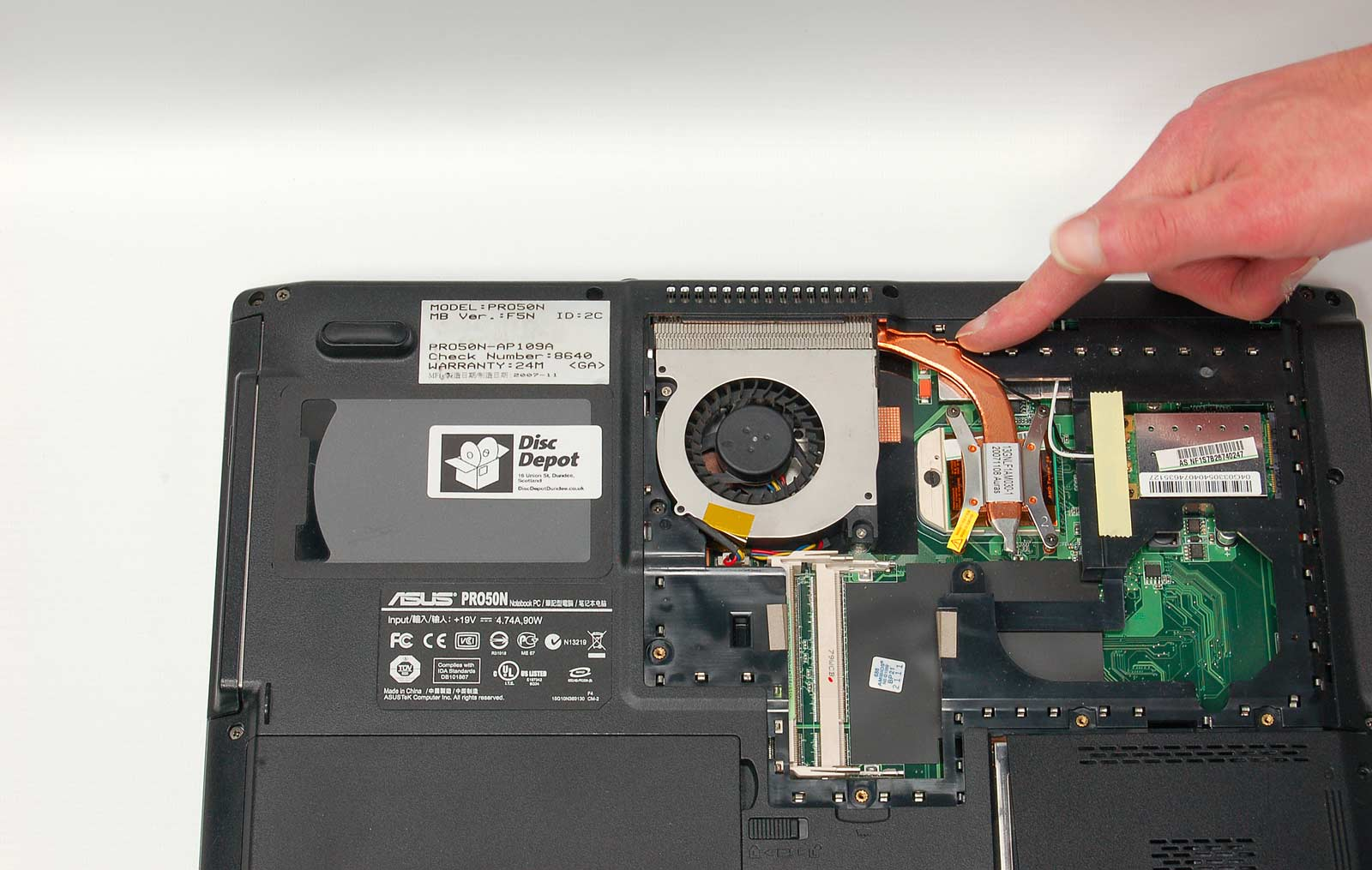 Why you need a laptop fan