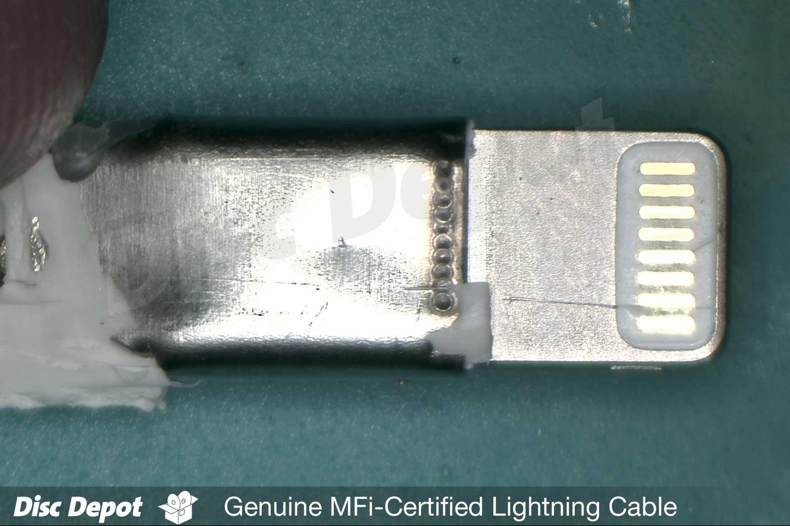 U2 Repair & Cheap Lightning Cable