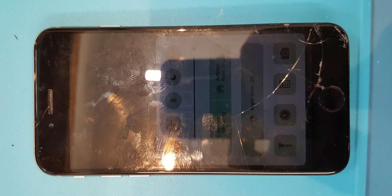 Circuit Board Samsung Iphone 6 6s Case