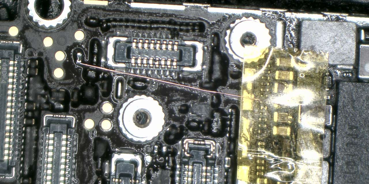 Apple Iphone And Ipad Backlight Amp Dim Screen Repair Disc
